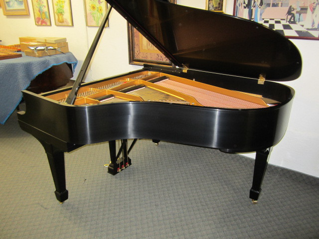 Steinway & Sons Grand Piano Model L