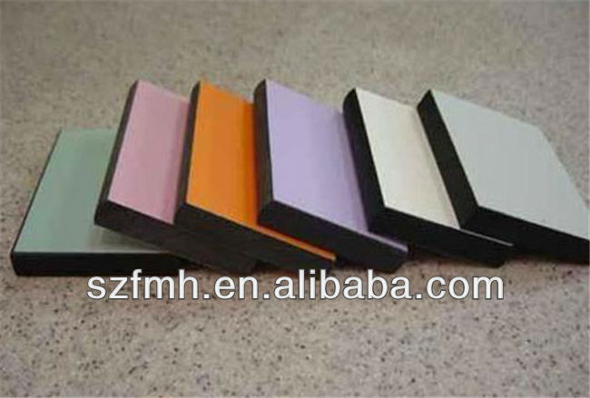 12mm compact laminate solid hpl