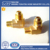 Hot Sell 180 degree Copper Swivel Connector Brass Pipe Fitting With PT NPT MALE