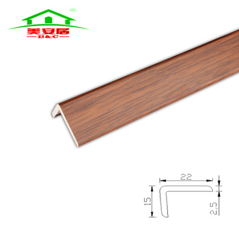 China Supplier L Shaped Laminate Floor Edge Trim Buy L Shaped
