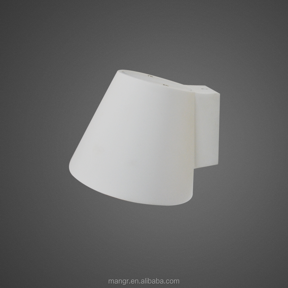 Wall Light MG 3195 Hotel Schlafzimmer Dekoration Gips Wandleuchte/Indoor  Gips Led