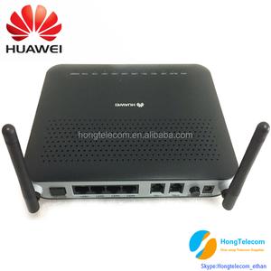 Huawei GPON ONT FTTH HG8245 HG8240F HG8346M HG8546M