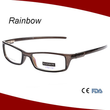 Latest Model Eye Glasses Frames,Cheap Plastic Sport Spectacle Frame ...