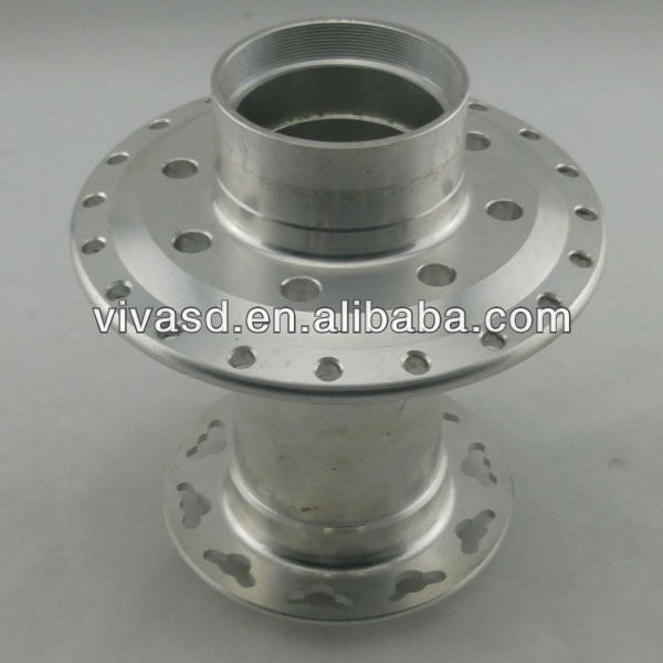 motocycle rear wheel hub