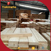 Sawn wood timber raw pine wood logs from chinese board sale