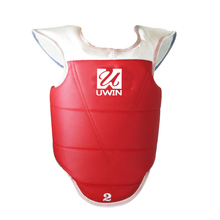 Taekwondo protective gear protectors Martial arts training equipments sparring gear