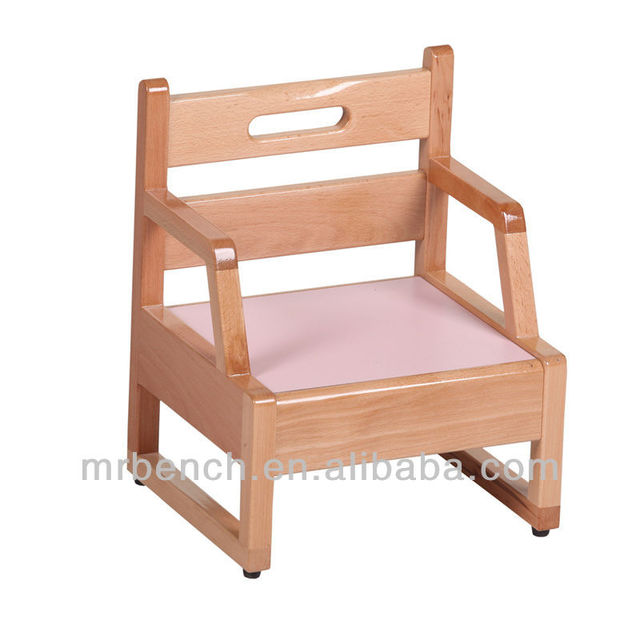 HPL Kids Pencil Table And Chairs
