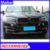 Car chrome accessories for bmw x5 from Maiker Auto