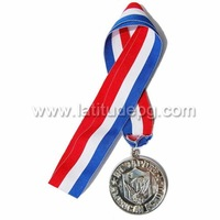 CR-MA12733_medal Europe Regional Feature soft enamel filled south korea custom coins