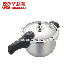 High quality durable delicate commercial pressure cooker for house use