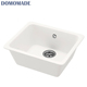 Various design blanco high temperature acrylic kitchen sink