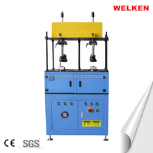 PU Shoe Making Machine, Automatic Roughening Safety Shoe Making Machine