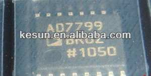 100% NEW ADI AD7799 Low Power, 24-Bit/16-Bit Sigma-Delta ADC with In-Amp IC (AD7799BRUZ)