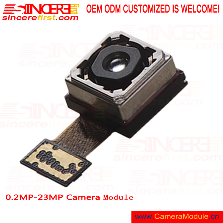 Manufacturer 8mp ip camera module For intelligent system