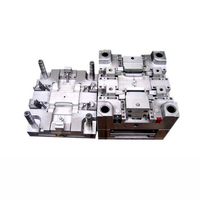 Wholesale plastic automotive injection mold ,with professional team and advanced tech