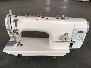 industrial sewing for plastic