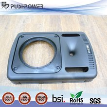 injection molding service mold making secondary operation for audio video equipment