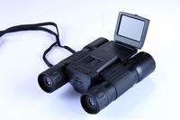Winait FS308 Newest 720P Digital Binocular Camera With 2.0 inch LCD display Telespcoe Memory Card Up to 32GB
