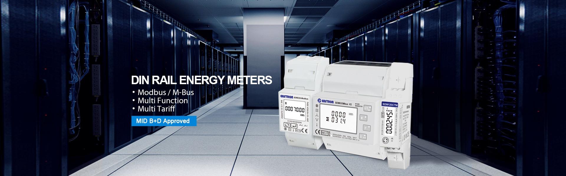 Zhejiang Eastron Electronic Co , Ltd  - Energy Meter, power