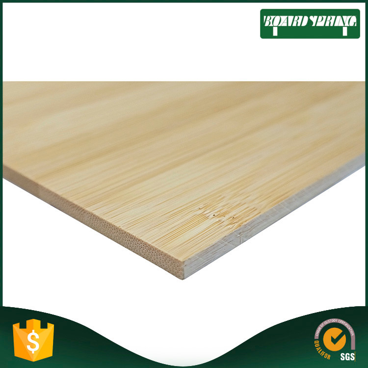 wholesale natural bamboo plywood Chipboard Floor factory