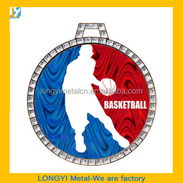 High Quality cheap Custom medal factory price medals
