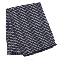 Fashion Checked Man Scarf Scarves