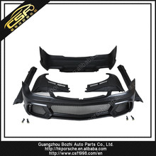 factory price for CLS class W219 body kit in WD style