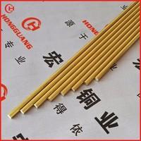 High strength Best service C28310 yellow brass wire