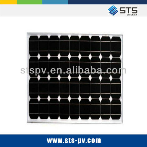 210W chinese mono solar panel for sale
