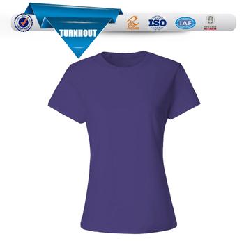 Wholesale women printed custom stretch 95 cotton 5 spandex for Custom printed tee shirts wholesale
