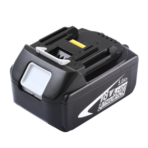 Replacement cordless drill battery makitas 18V 5.0Ah Lithium ion Rechargeable Battery power tool BL1850 BL1850B