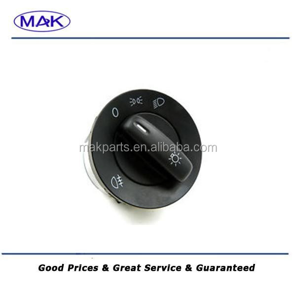 AUTO Headlight Switch Fog Lamp Switch VW GOLF V 03-08 1K0 941 431BB /1K0 941 431B