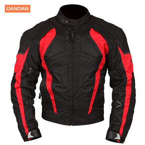 Men Wholesale Cordura Riding Racing Suit motorcycle Jacket