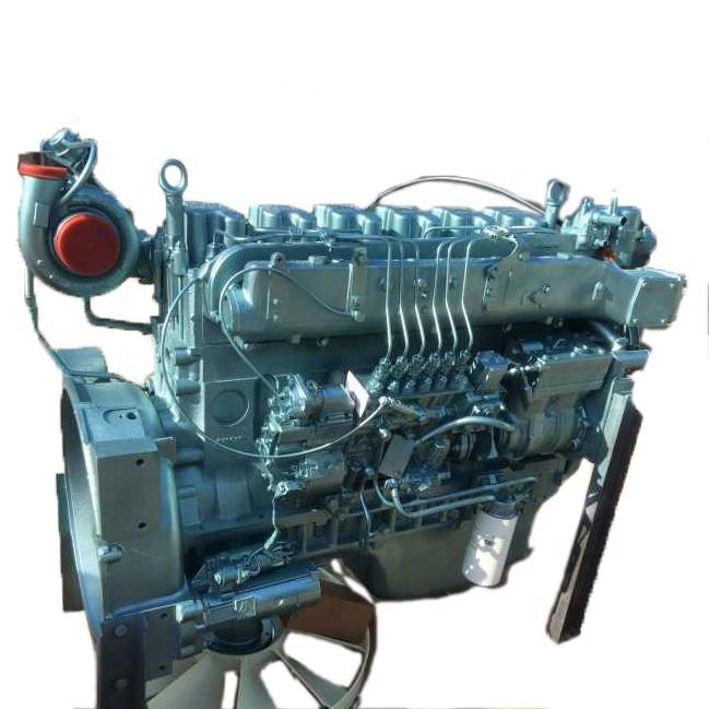 Original Weichai Diesel Engine WD615 /WD12