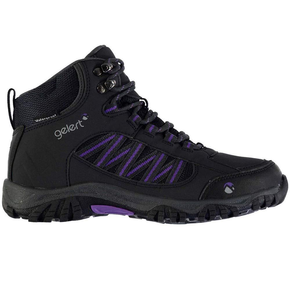 9df7135b586 Get Quotations · GELERT Women s Horizon Waterproof Mid Hiking Boots