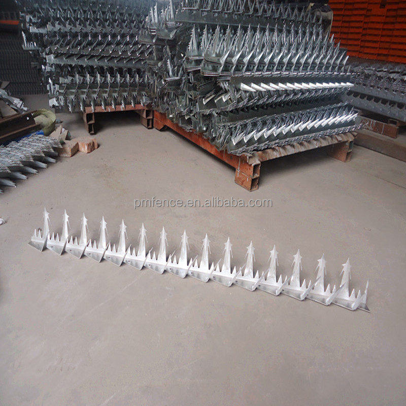 Ordinaire Metal Garden Fence Spikes /security Fence Spikes   Buy Fence Spike,Security  Spikes,Security Fence Spikes Product On Alibaba.com