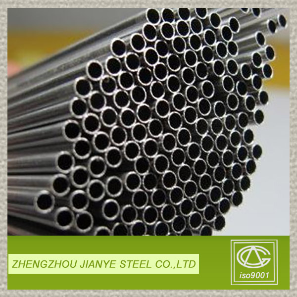 high precision seamless stainless steel tube for auto braking system using