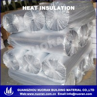 Building Thermal Metallized Plastic Bubble Insulation For Packing Material