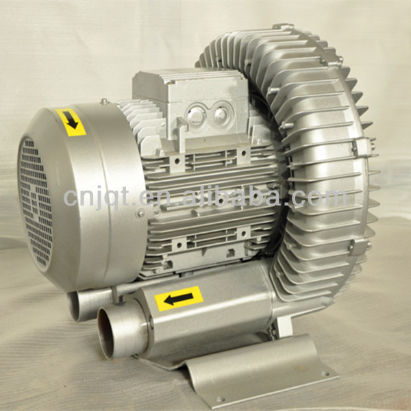 7500W low pressure high flow air pump 7.5kw high volume low pressure air pump