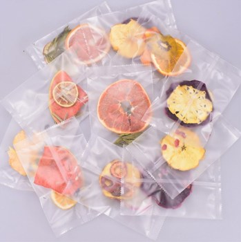 Lowest price with high quality handmade fresh fruit tea/dried organic slices fruit tea blends
