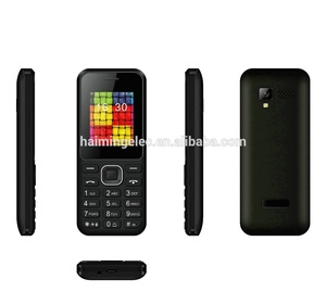 Cheap factory price wholesale dual sim standby GSM bar mobile phone