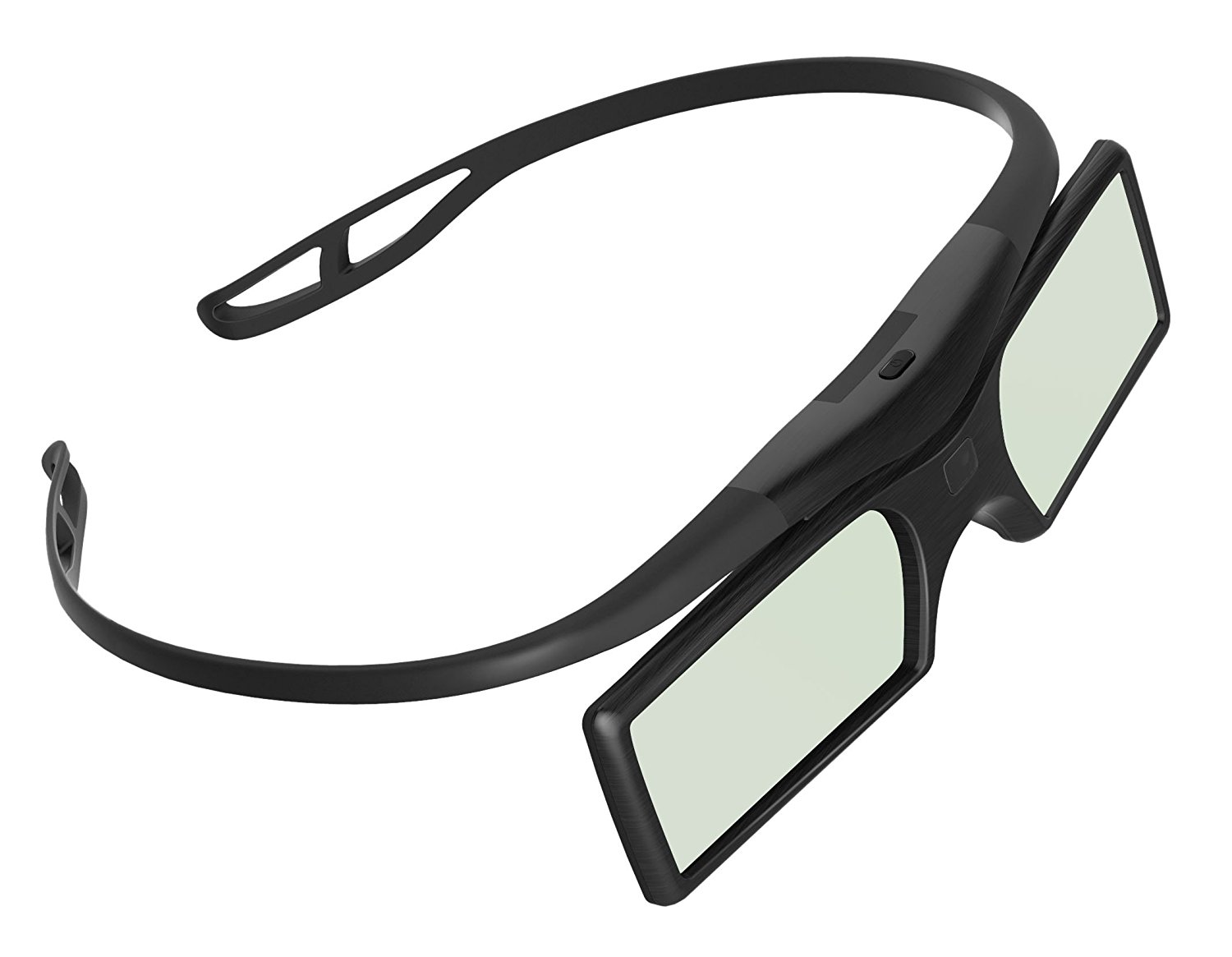 [Sintron] G15-BT Flexible Temple 3D Glasses for 2012~2016 Panasonic and Samsung Bluetooth 3D TV