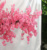 Mini artificial flower decorative cherry trees artificial plants outdoor cherry blossom tree