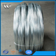 Y-1 China 2.5mm galvanized woven wire / low carbon steel gi wire