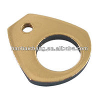 Angled metal support brace bracket For cheap electric water heaters