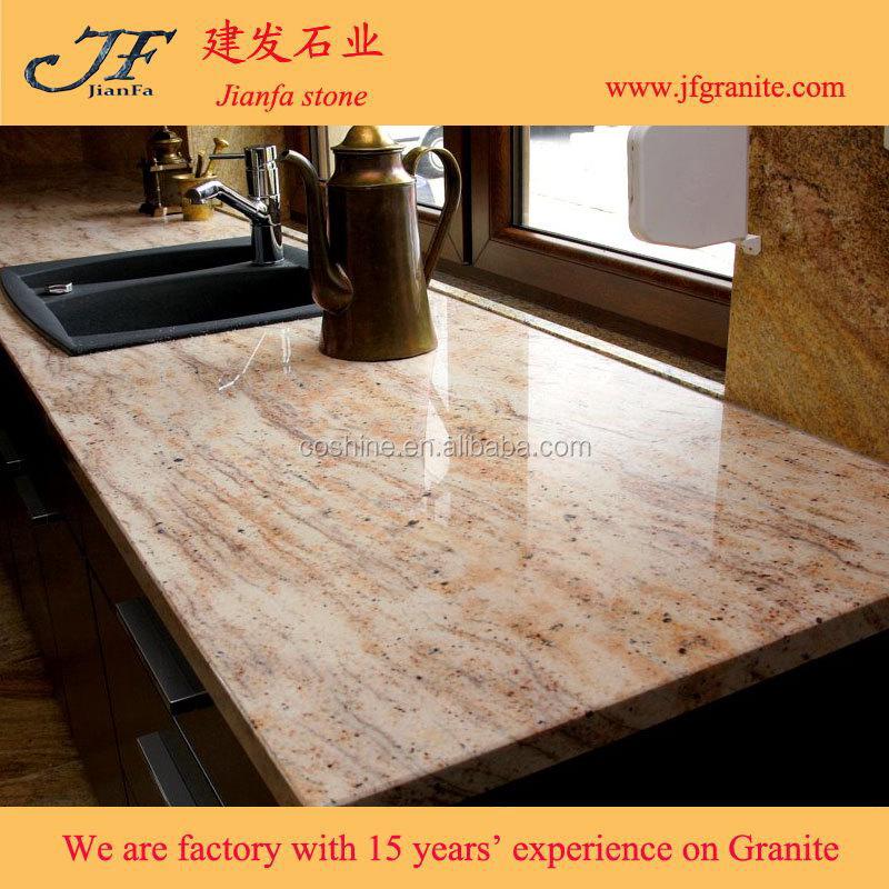 nuovo design prezzo più basso shivakashi rosa piani cucina ...