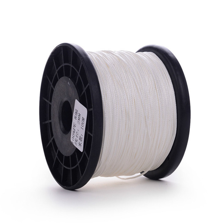 Deer fishing line fence colored nylon monofilament yarn cheap braided for sale