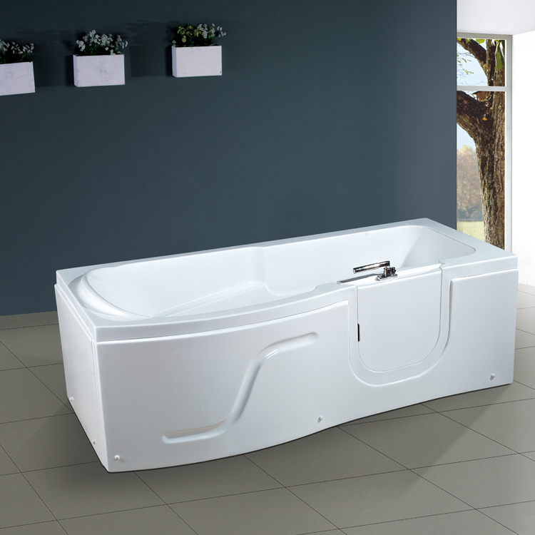 Hs-b1113 Open Door Bathtub/ Walkin Bathtub/ Tubs With Door For ...