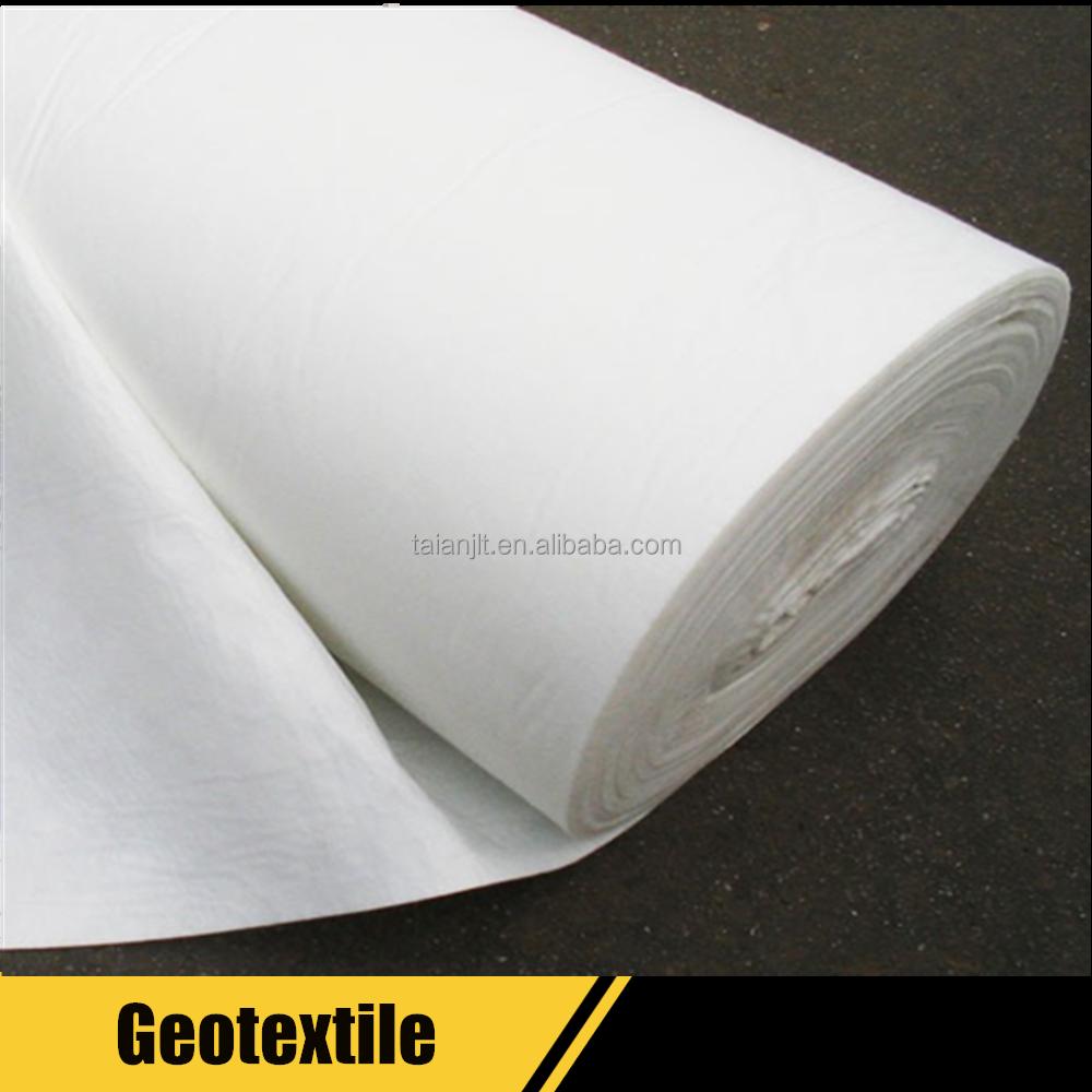 ポリエステルスパンボンドジオテキスタイル不織布水フィルター建設材料 芯地 製品id 60320695270