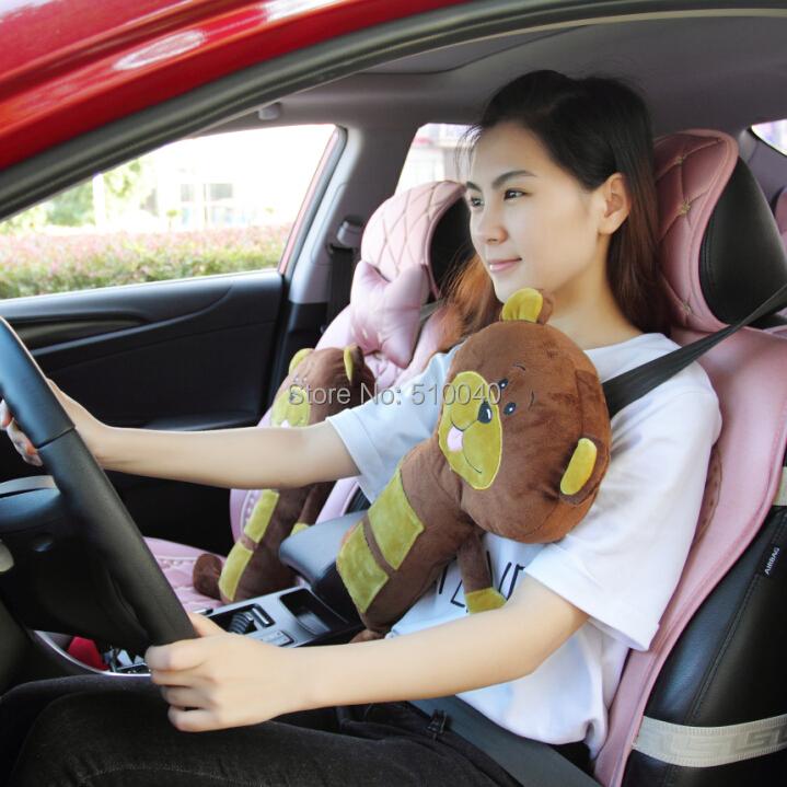 Seat Belt Stuffed Animal Pillow As Seen On Tv Alepsi Com For